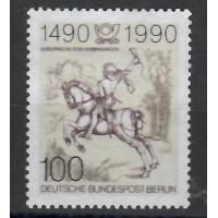 Allemagne Fédérale - Numéro 821 - Neuf sans Gomme