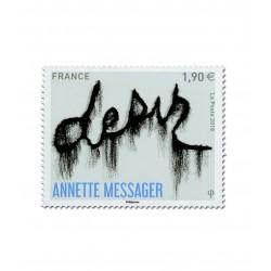France timbre - Numéro 5202...