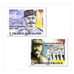 France - Numéro 5288 à 5289...