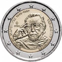 2 Euros Grece 2019 - 100...