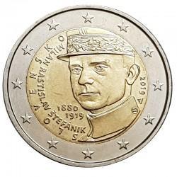 2 Euros Slovaquie 2019 -...