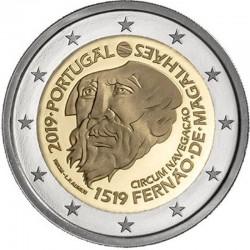 2 Euros Portugal 2019 - 500...
