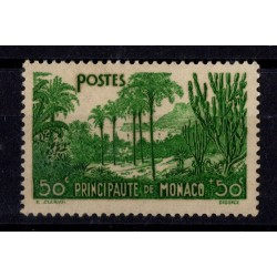 Monaco - Numéro 135 - Neuf...