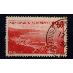 Monaco - Numéro 179 - Oblitéré