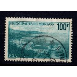 Monaco - Numéro 509 - Oblitéré