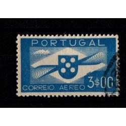 Portugal - Poste Aérienne 4...