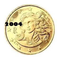 10 Centimes Euro Italie...