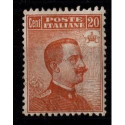 Italie - Numéro 103 - Neuf...