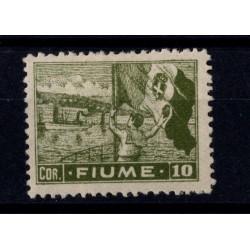 Italie Fiume - Numéro 48 -...