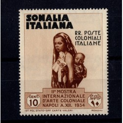 Italie Somalie - Numéro 189...