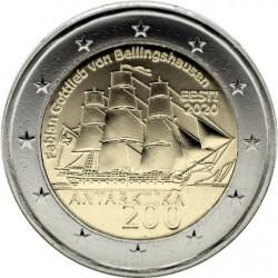 2 Euros Estonie 2020 - 200...