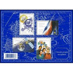 Bloc France 2008 - Numéro...