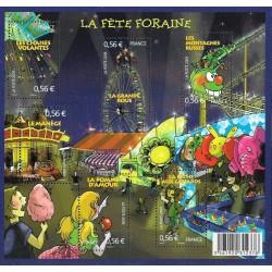 Bloc Feuillet France 2009 -...