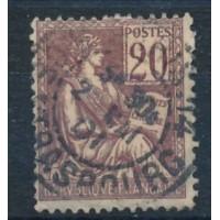France - numéro 113 - oblitéré