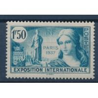 France - Numéro 336 - Neuf sans Charnière