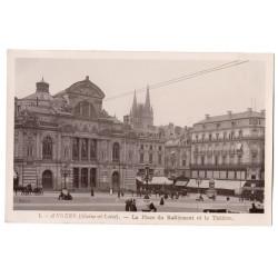 CPA - (49) Angers - La...