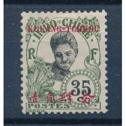 Kouang-Tchéou - Numéro 27 -...