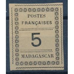 Madagascar - Numéro 8 -...