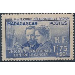 Madagascar - Numéro 206 -...