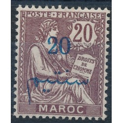 Maroc Bureaux Français -...