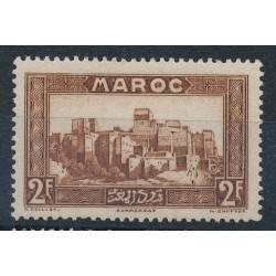 Maroc - Numéro 145 - Neuf...