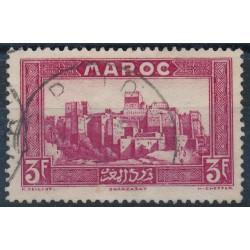 Maroc - Numéro 146 - Oblitéré