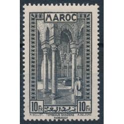 Maroc - Numéro 148 - Neuf...