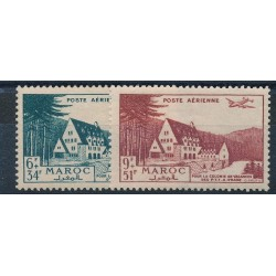 Maroc Poste Aérienne -...