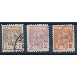 Maroc 1912 Poste...