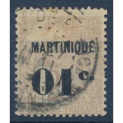 Martinique - Numéro 7 -...