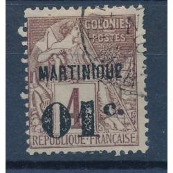 Martinique - Numéro 8 -...