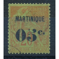 Martinique - Numéro 11 -...