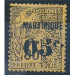Martinique - Numéro 13 -...