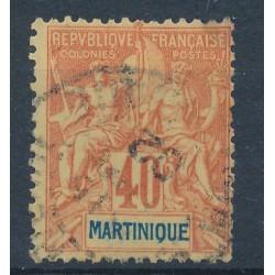 Martinique - Numéro 40 -...