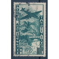 Martinique Poste Aérienne -...