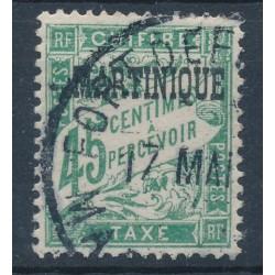 Martinique Taxe - Numéro 6...