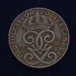 2 Ore - 1950 - Suède