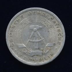 1 Deutchmark DDR 1956 -...