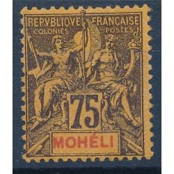 Mohéli - Numéro 13 - Neuf...
