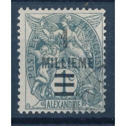 Alexandrie - Numéro 50A -...