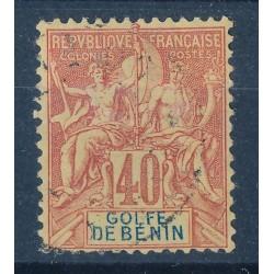 Bénin - Numéro 42 - Oblitéré