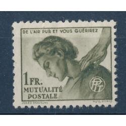France Bienfaisance -...