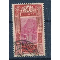 Guinée - Numéro 111 - Oblitéré