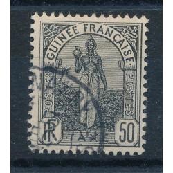 Guinée Taxe - Numéro 5 -...