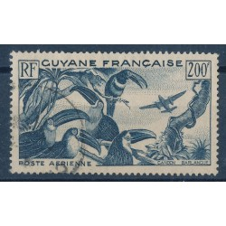 Guyane Poste Aérienne -...