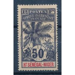 Haut Sénégal & Niger -...