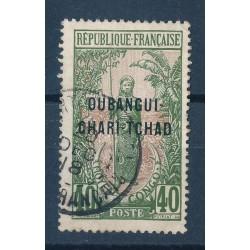 Oubangui Chari Tchad -...