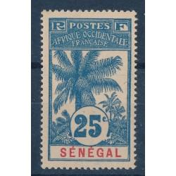 Sénégal - Numéro 37 - Neuf...