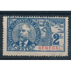 Sénégal - Numéro 45 - Oblitéré