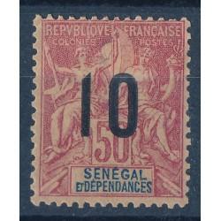 Sénégal - Numéro 51 - Neuf...